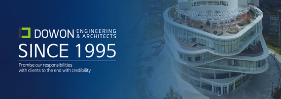 Promise our responsibilities with clients to the end with credibility for 21 years since 1995.