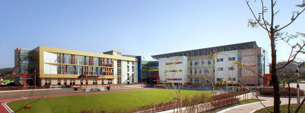 JAIN School